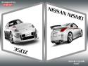 Tapeta Nissan Nismo 350Z