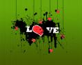 Tapeta Love