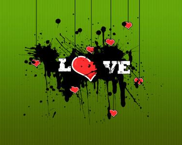 Tapeta: Love