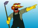 Tapeta The Simpsons