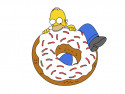 Tapeta The Simpsons