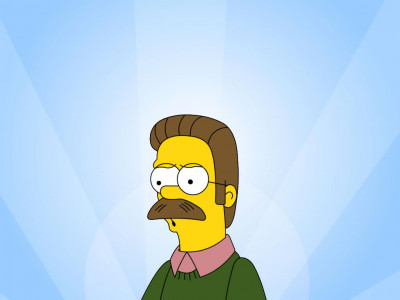 Tapeta: The Simpsons
