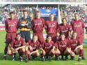 Tapeta AC Sparta Praha 3