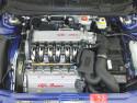 Tapeta Alfa Romeo motor