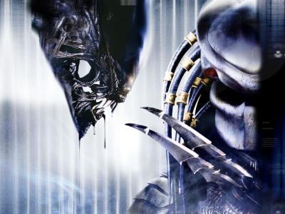 Tapeta: Alien vs Predator