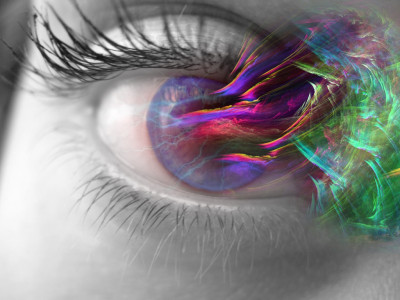 Tapeta: alreon eye