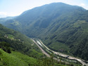Tapeta Alto Adige