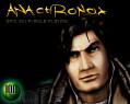 Tapeta Anachronox