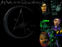 Tapeta Anachronox 3