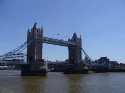 Tapeta: Anglie Tower Bridge