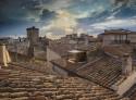 Tapeta Arles