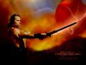 Tapeta Arnie - Conan