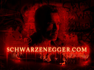 Tapeta: Arnold Schwarzenegger