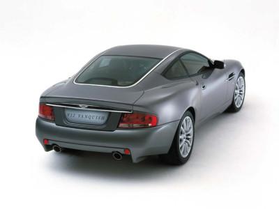 Tapeta: Aston Martin 10