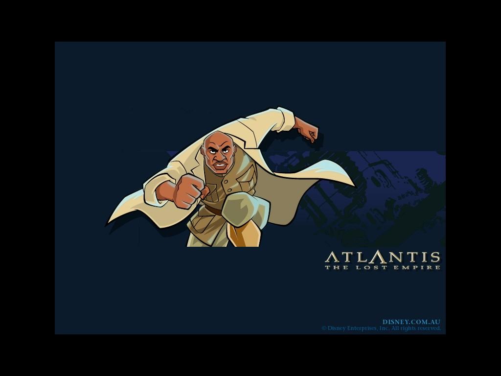 Tapeta atlantis5