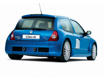 Tapeta: Auto Renault 14