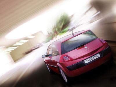 Tapeta: Auto Renault 27