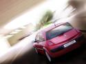 Tapeta Autor Renault 4