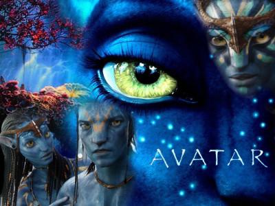 Tapeta: Avatar2