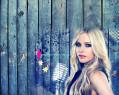 Tapeta Avril Lavigne 2