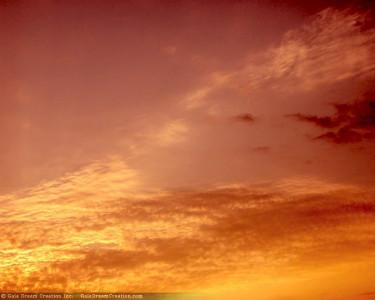 Tapeta: Až nereálné nebe 6