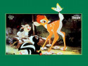 Tapeta Bambi 2