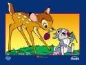 Tapeta Bambi 6
