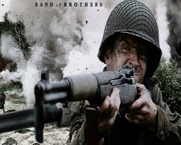 Tapeta band_of_brothers