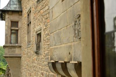 Tapeta: Barevné okno