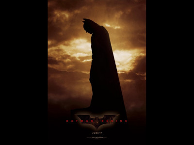 Tapeta: Batman Begins