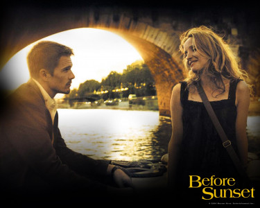 Tapeta: Before Sunset 7