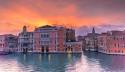 Tapeta Benátky
