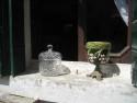 Tapeta Benátské sklo