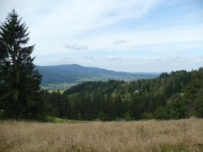 Tapeta: Beskydské hory 1