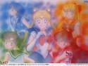 Tapeta Bishoujo Senshi Sailor monn4