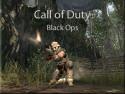 Tapeta Black Ops
