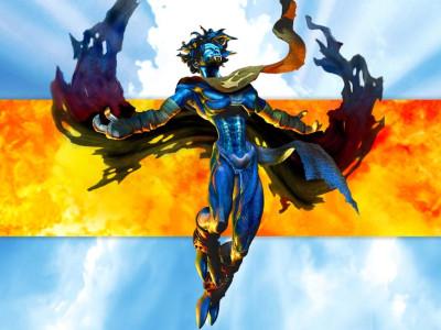 Tapeta: Blood Omen 2 # 1