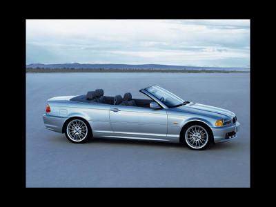 Tapeta: BMW 3. řady