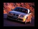 Tapeta BMW 3. řady 12