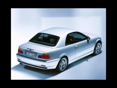 Tapeta: BMW 3. řady 3