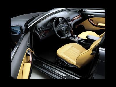 Tapeta: BMW 3. řady 9