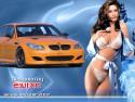 Tapeta BMW Lumma CLR 500 RS