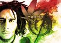 Tapeta Bob Marley