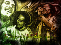 Tapeta Bob Marley Legend