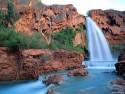 Tapeta Bouřící vodopády 12