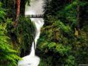 Tapeta Bouřící vodopády 14