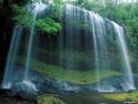 Tapeta Bouřící vodopády 15