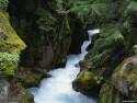 Tapeta Bouřící vodopády 2