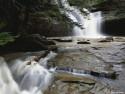 Tapeta Bouřící vodopády 3