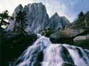 Tapeta Bouřící vodopády 7